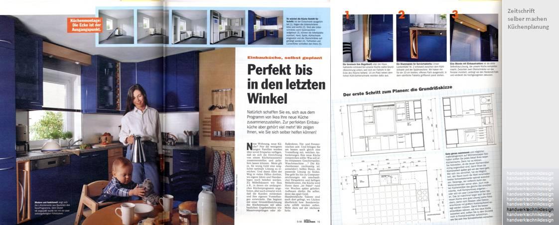 Möbeldesign | handwerktechnikdesign