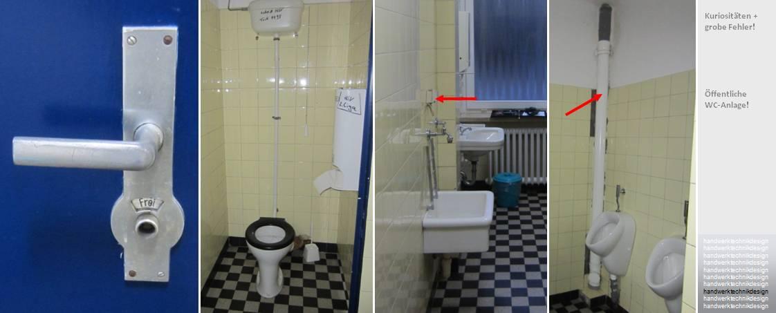 gestaltung von ffentlichen wc anlagen handwerktechnikdesign. Black Bedroom Furniture Sets. Home Design Ideas
