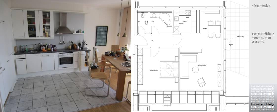 Wohndesign | handwerktechnikdesign